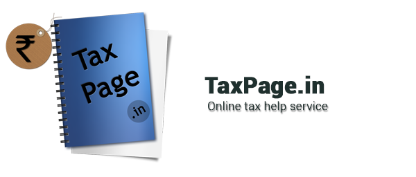 TaxPage.in