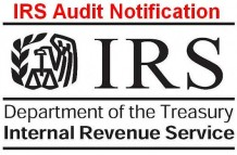IRS-Audit-Notification