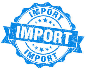 'Import' in GST