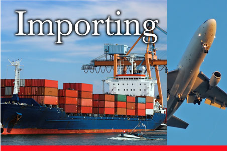 import of services