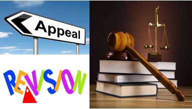 Appeal & Revision